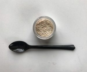 Shiny Silver Edible Luster Dust # 14061